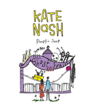 KATE NASH - Pumpkin Soup (Front Cover)