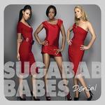 SUGABABES - Denial (Remix Bundle) (Front Cover)