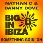 DOVE, Danny/NATHAN C - Something Goin' On (Front Cover)