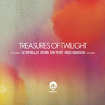 VARIOUS - Treasures Of Twilight Compiled By DJ Said (Front Cover)