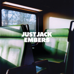 JUST JACK - Embers (Front Cover)