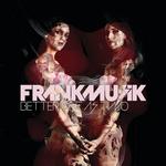FRANKMUSIK - Better Off As 2 (Front Cover)