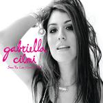 GABRIELLA CILMI - Save The Lies (Front Cover)