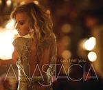 ANASTACIA - I Can Feel You (International - ESingle) (Front Cover)