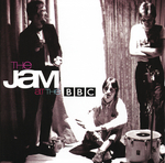 THE JAM - The Jam At The BBC (Digital Edition) (Front Cover)