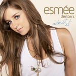 ESMEE DENTERS - Admit It (Front Cover)