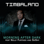 TIMBALAND feat NELLY FURTADO/SOSHY - Morning After Dark (Front Cover)