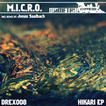 M I C R O - Hikari EP (Front Cover)