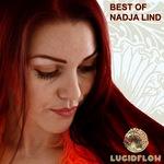 LIND, Nadja - Best Of Nadja Lind (incl 2 DJ mixes) (Front Cover)
