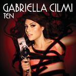 GABRIELLA CILMI - Ten (Front Cover)