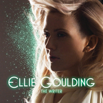 ELLIE GOULDING - The Writer (Front Cover)
