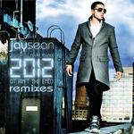 JAY SEAN feat NICKI MINAJ - 2012 (It Ain't The End) (Front Cover)