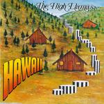 THE HIGH LLAMAS - Hawaii (Front Cover)