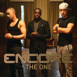 ENCORE - The One (Front Cover)