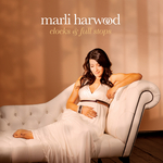 MARLI HARWOOD - Clocks & Full Stops (Front Cover)