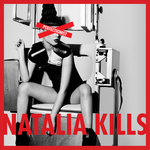 NATALIA KILLS - Perfectionist (Explicit International Version) (Front Cover)