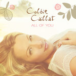 CAILLAT, Colbie - All Of You (Front Cover)