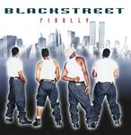 BLACKSTREET - Finally (Front Cover)