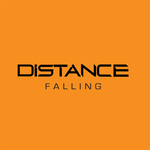 DISTANCE feat ALYS BE - Falling (Front Cover)