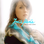 JODIE MARIE - Single Blank Canvas (Front Cover)