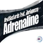 BEATBASTARDS/JOELAPUSSY - Adrenaline (Front Cover)
