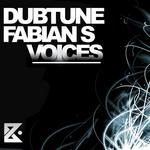 DUBTUNE/FABIAN S - Voices (Front Cover)