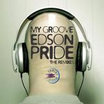 PRIDE, Edson - My Groove (Front Cover)