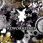 BALDACHI - Reworked EP (Front Cover)