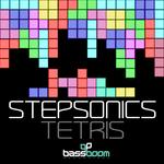 STEPSONICS - Tetris (Front Cover)