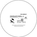AUX 88 - AUX 88 Presents Black Tokyo Remix Sessions 2 (Front Cover)