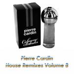 PIERRE CARDIN - House Remixes Volume 8 (Front Cover)