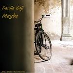 GAJI, Danila - Maybe (Front Cover)