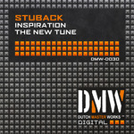 STUBACK - Inspiration/The New Tune (Front Cover)