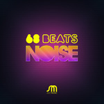 68 BEATS - Noise (Front Cover)