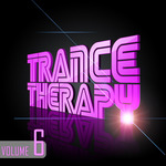 VARIOUS - Trance Therapy Volume 6 (Front Cover)