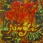 GURU GURU - Jungle (Front Cover)