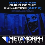 COSTA PANTAZIS - Child Of The Guillotine (Act 2) (Front Cover)