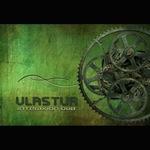 VLASTUR - Interaxion Dub (Front Cover)
