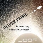 PRIME, Oliver - Interesting (Front Cover)