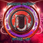 PEACE MAKER - Step Up (Front Cover)