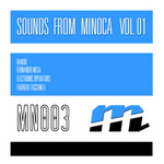 Minoca Records 003