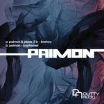 PAIMON & PLACE 2B - Paimon & Place 2B (Front Cover)
