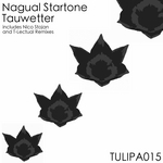 STARTONE, Nagual - Tauwetter (Front Cover)