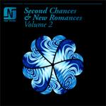 VARIOUS - Second Chances & New Romances Volume 2 (Front Cover)