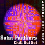 PHANTERS, Satin - Chill Out Set, Lounge Set 2011 (Front Cover)