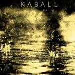 KABALL - Rain (Front Cover)
