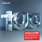 VARIOUS - Enhanced Recordings: 100 (Front Cover)