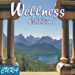 CURA - Wellness - Edition 1 (Front Cover)