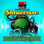 VARIOUS - Penthouse Showcase Vol 6 (Front Cover)