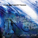 MAGNETRIXX - Phase Shift (Front Cover)